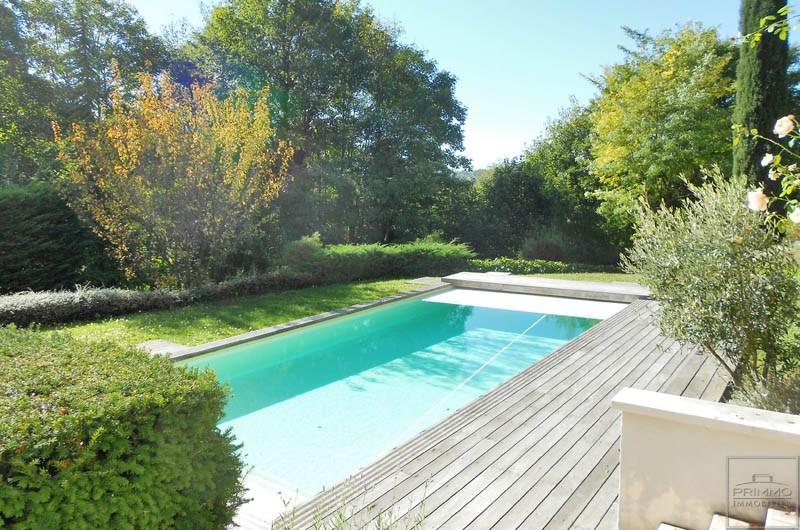 Deluxe sale house / villa Caluire et cuire 1430000€ - Picture 3