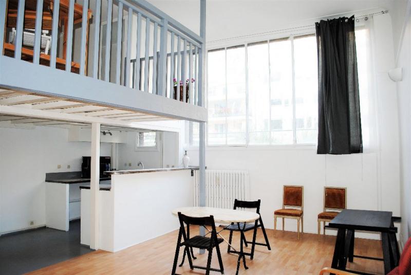 Appartement Montrouge 4 pièce (s) 87 m²
