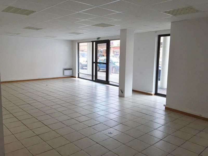 Sale office Bourgoin jallieu 149 500€ - Picture 3