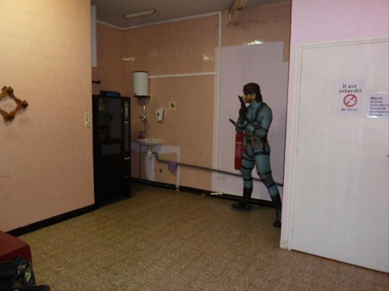 Vente immeuble Auchel 97000€ - Photo 7