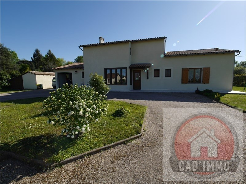 Sale house / villa St pierre d eyraud 269 000€ - Picture 1