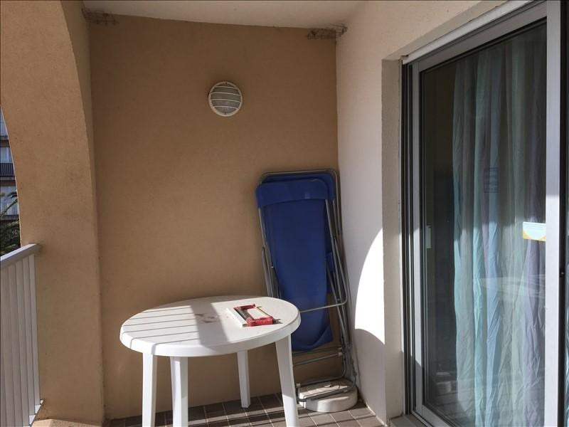 Vente appartement Hyeres 90 000€ - Photo 4