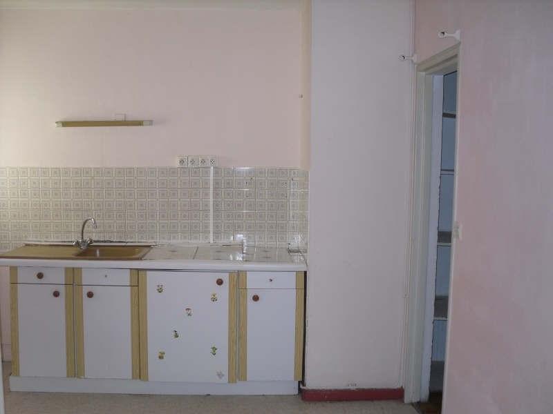 Vente appartement Nimes 19000€ - Photo 3