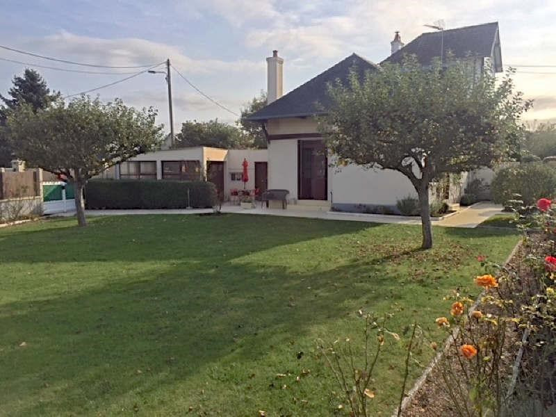 Sale house / villa Villers sur mer 290000€ - Picture 1
