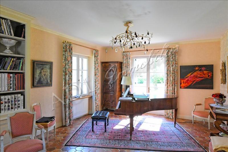 Vente de prestige maison / villa Lamorlaye 990000€ - Photo 7