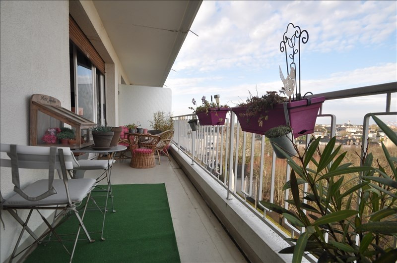 Vente appartement Angers 119625€ - Photo 1