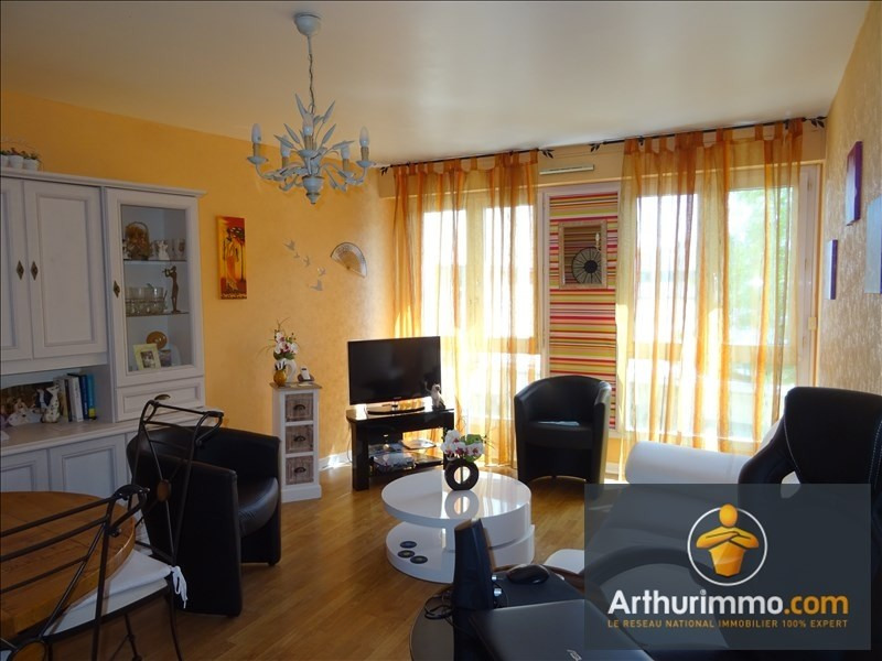 Sale apartment St brieuc 69 030€ - Picture 1