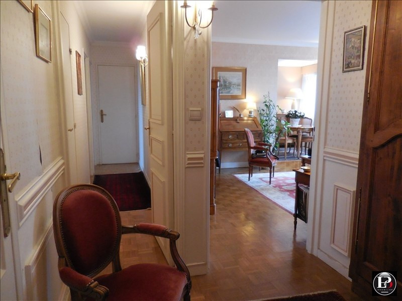 Vente appartement Marly le roi 338000€ - Photo 1