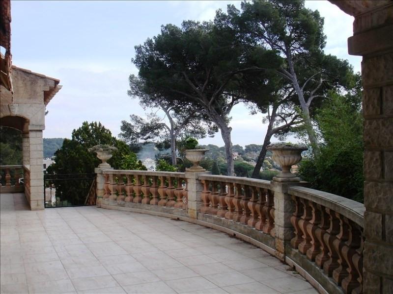 Vente de prestige maison / villa La seyne sur mer 895000€ - Photo 2