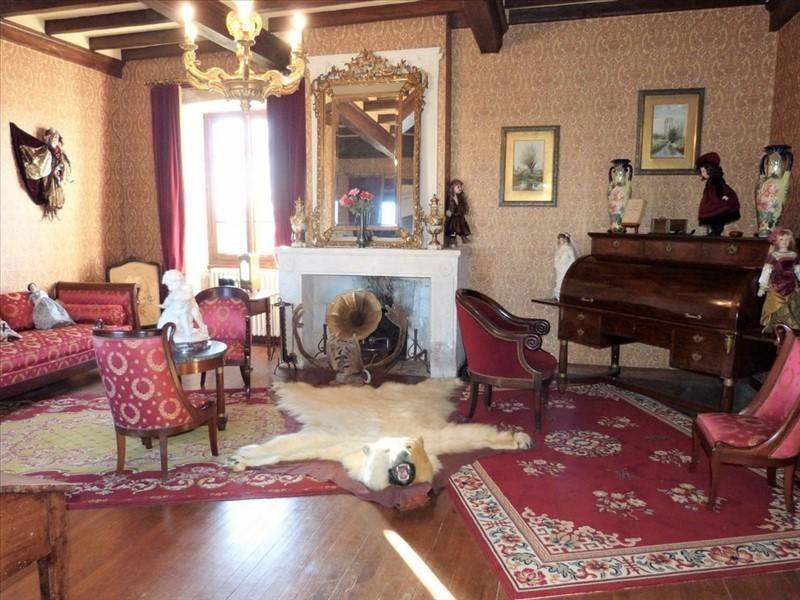 Deluxe sale house / villa Albi 890000€ - Picture 7