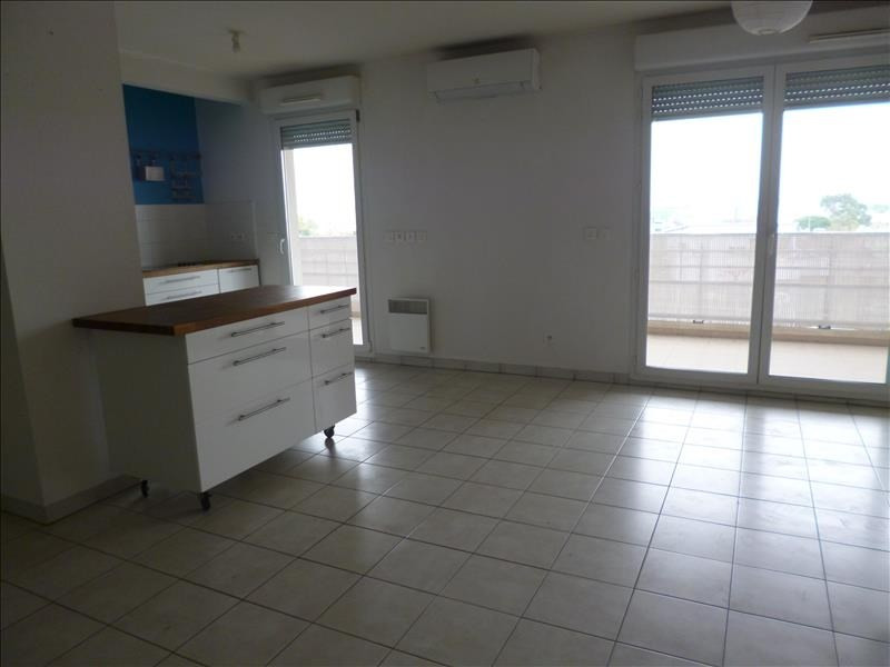 Rental apartment La seyne sur mer 900€ CC - Picture 1