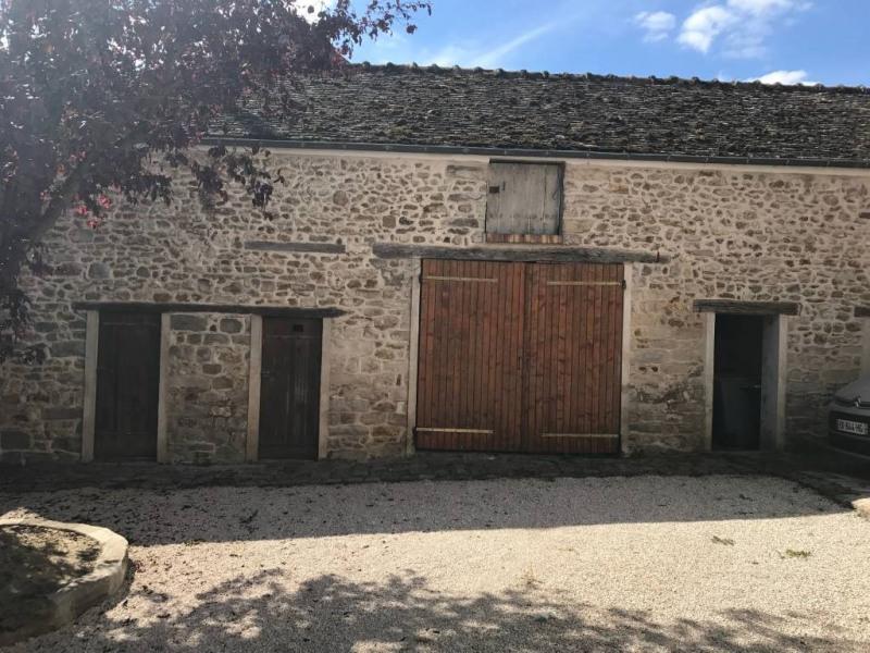 Sale house / villa Boissy-sous-saint-yon 548550€ - Picture 1