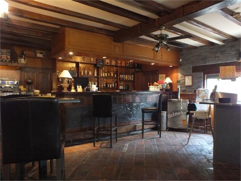 Fonds de commerce Café - Hôtel - Restaurant Montbard 0