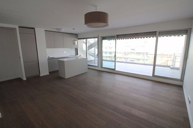 Vente de prestige appartement Nice 880 000€ - Photo 1