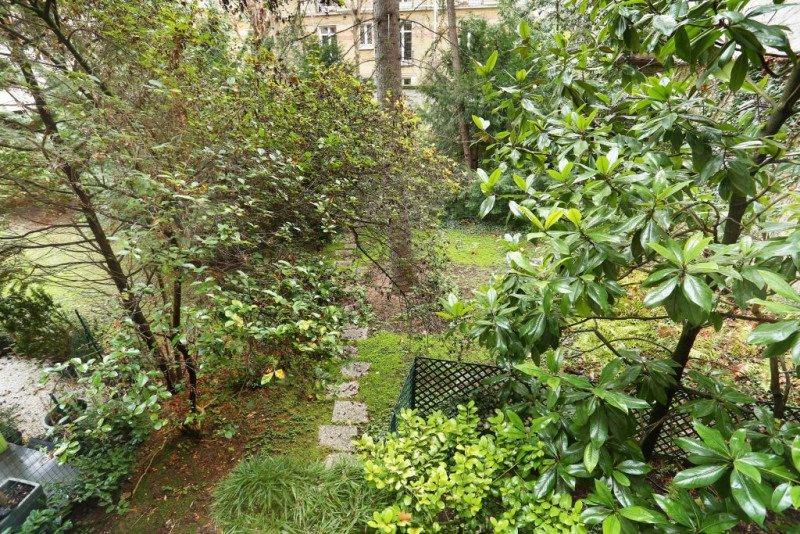 Престижная продажа квартирa Neuilly-sur-seine 425000€ - Фото 4