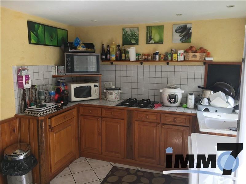 Venta  casa Jouarre 178000€ - Fotografía 4