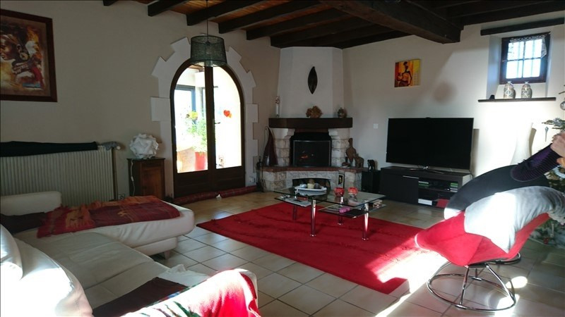 Vente maison / villa Montendre 495 000€ - Photo 2