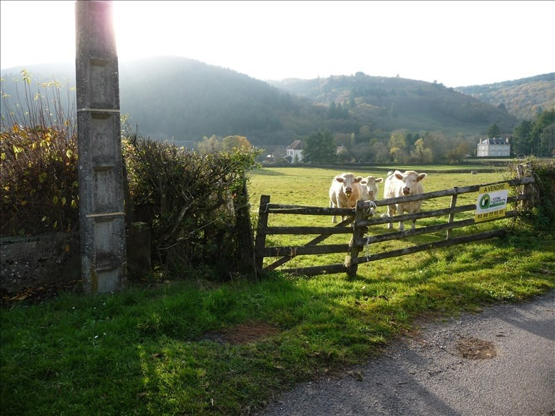 Vente terrain Autun 103000€ - Photo 8