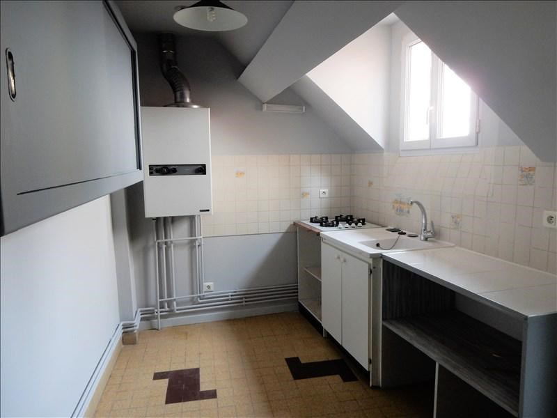 Rental apartment Melun 580€ CC - Picture 3