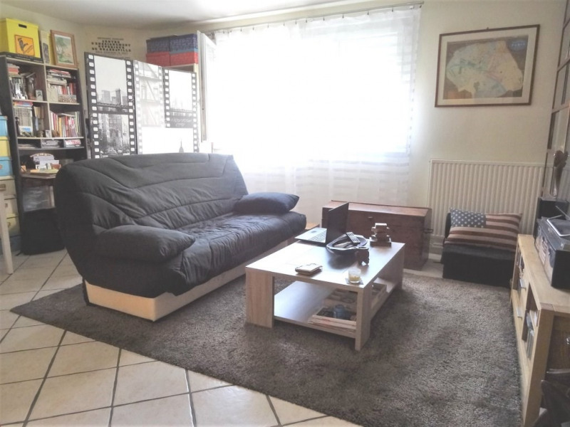Vente appartement Maurepas 117 000€ - Photo 1