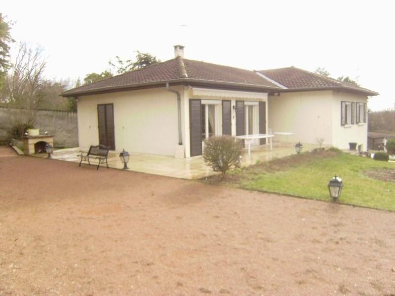 Deluxe sale house / villa Charbonnieres les bains 690000€ - Picture 8