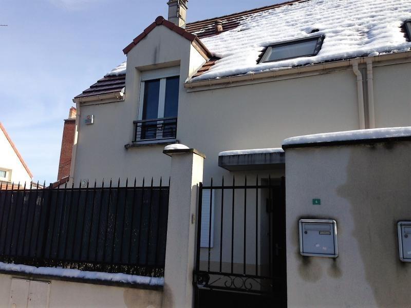 Sale house / villa Gennevilliers 475000€ - Picture 1