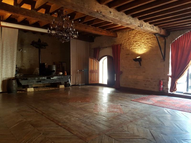 Vente de prestige maison / villa Civrieux d azergues 2300000€ - Photo 6