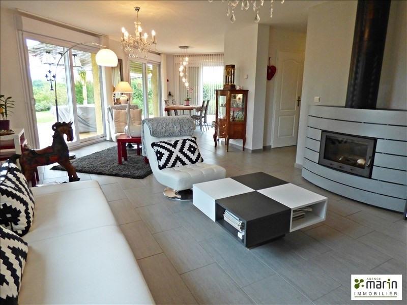 Vendita casa Aix les bains 398000€ - Fotografia 2