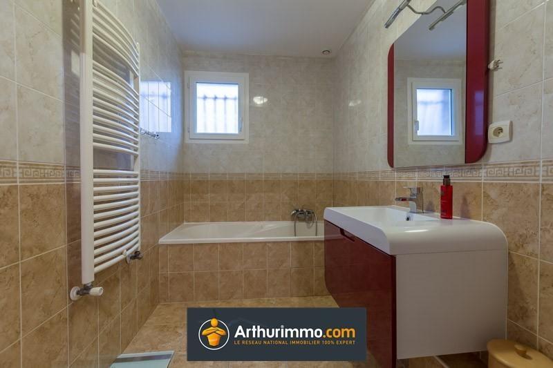 Sale house / villa Bouvesse quirieu 239000€ - Picture 7