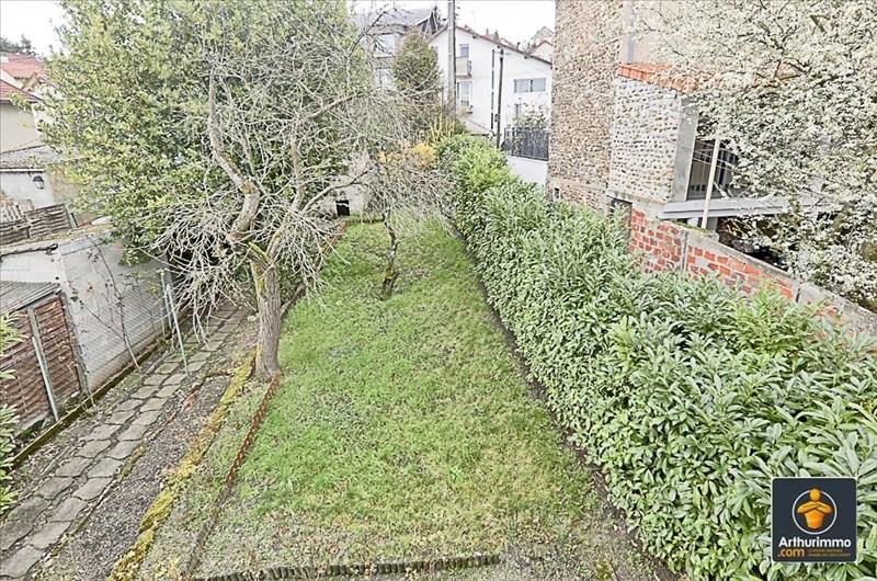 Vente maison / villa Villeneuve st georges 222000€ - Photo 3