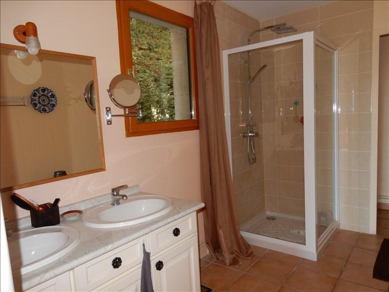 Vente maison / villa Montseveroux 278000€ - Photo 9