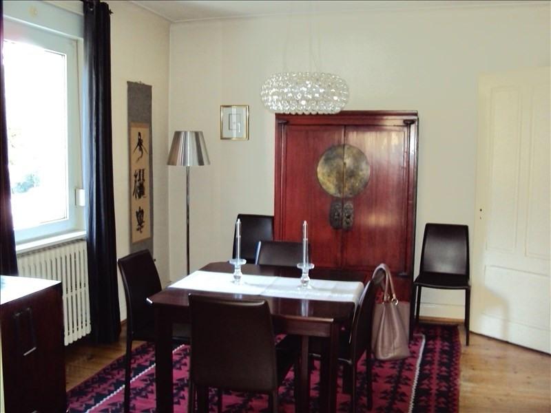 Sale house / villa Riedisheim 287000€ - Picture 4