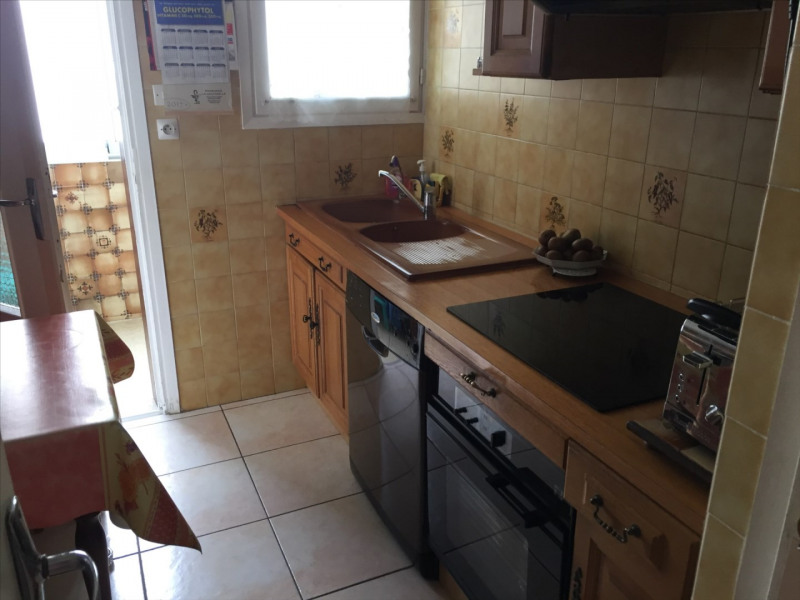 Vente appartement Six fours les plages 208 000€ - Photo 4