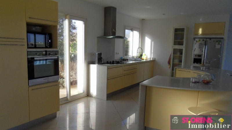 Deluxe sale house / villa Saint-orens secteur 551 000€ - Picture 4