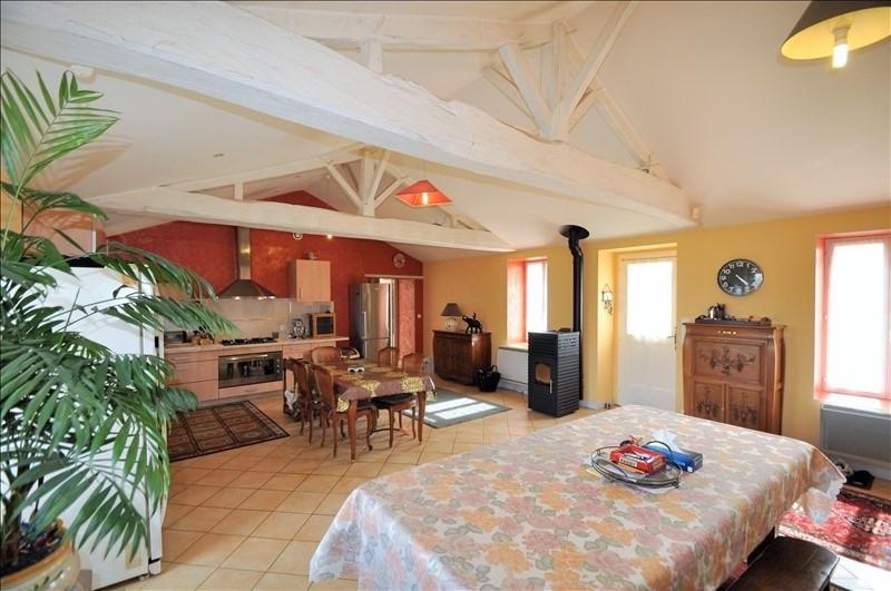 Sale house / villa Chemere 284900€ - Picture 4