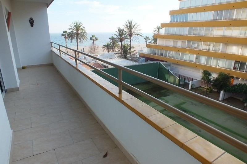 Location vacances appartement Roses santa-margarita 280€ - Photo 23