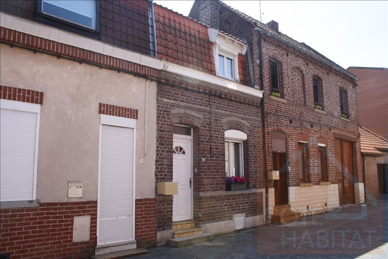 Sale house / villa Douai 142 000€ - Picture 1