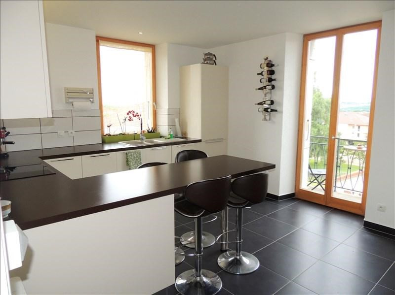 Vente appartement Thoiry 470000€ - Photo 1