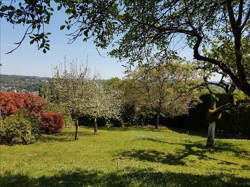 Vente terrain Couzon au mont d or 262000€ - Photo 6