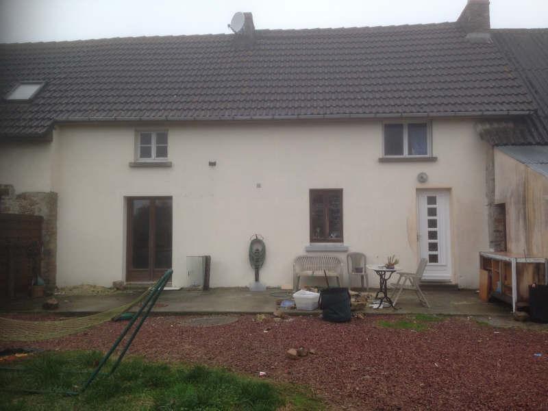 Sale house / villa Vesly 92500€ - Picture 2