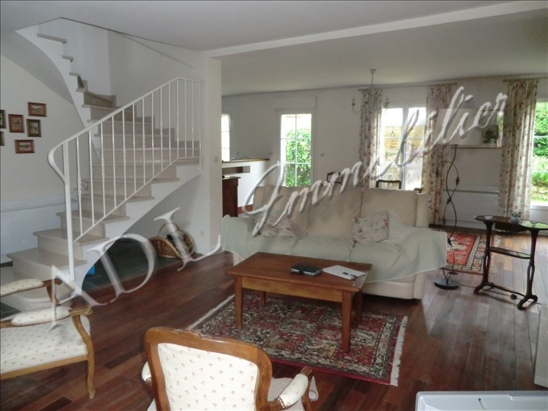 Vente maison / villa Coye la foret 485925€ - Photo 2