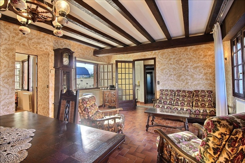 Vente maison / villa Ogeu les bains 158000€ - Photo 2
