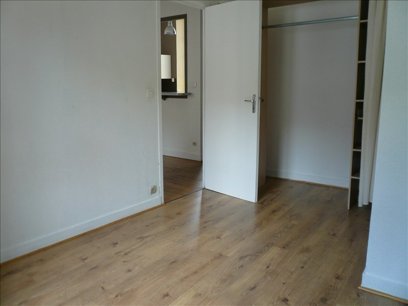 Rental apartment Caen 488€ CC - Picture 5