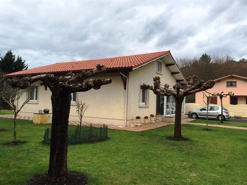 Vente maison villa 4 pi ce s mimizan 130 m avec 3 for Achat maison mimizan