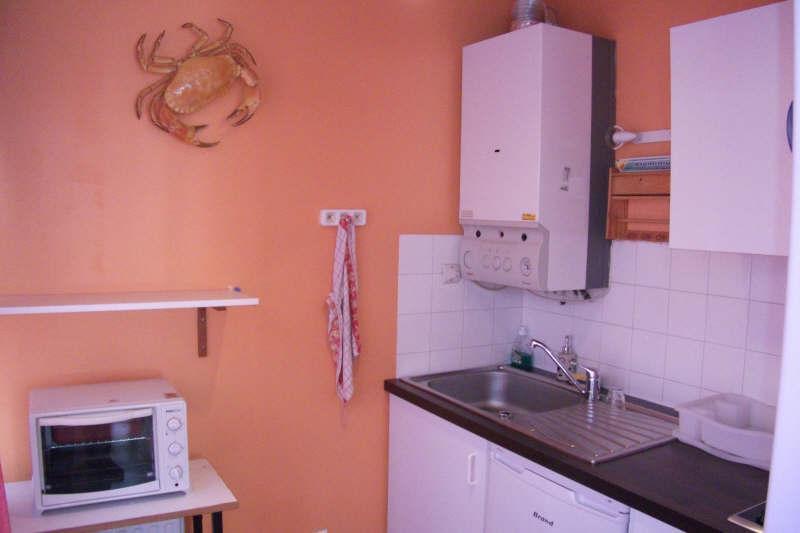 Vente appartement Douarnenez 42800€ - Photo 2