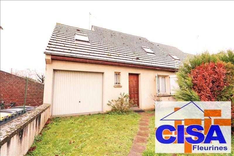Sale house / villa Pont ste maxence 168000€ - Picture 1