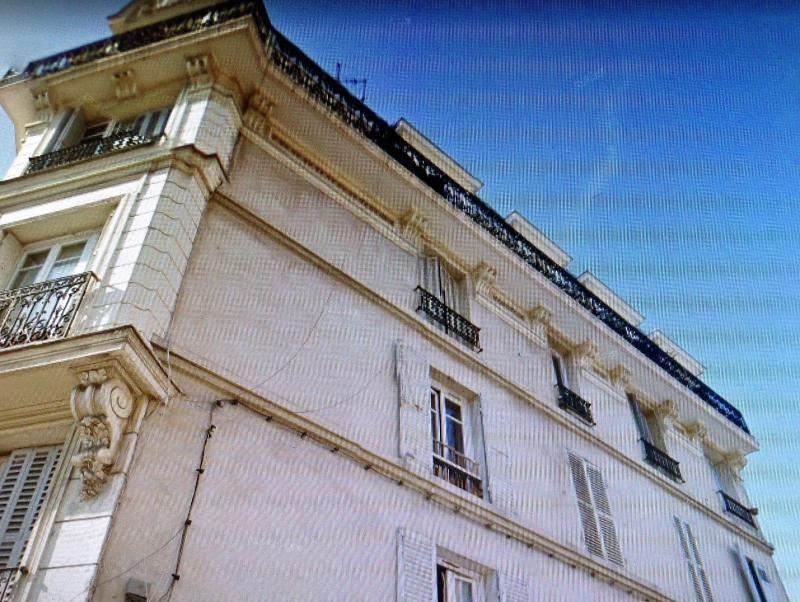 Vente appartement Gennevilliers 150000€ - Photo 1
