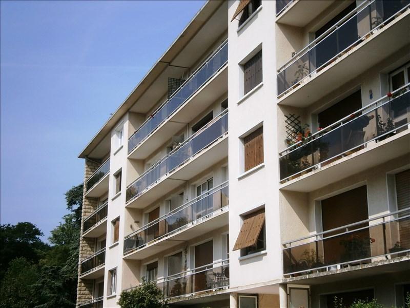 Sale apartment La celle st cloud 230000€ - Picture 2