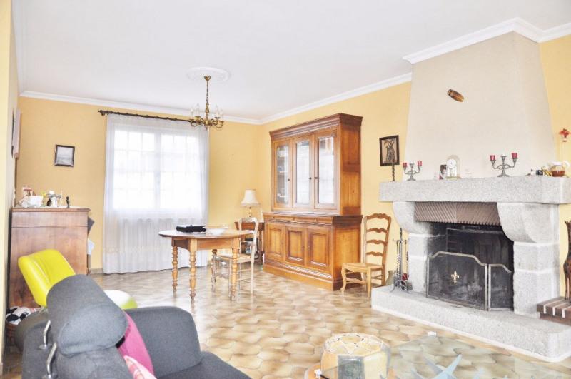 Sale house / villa Laval 166700€ - Picture 3