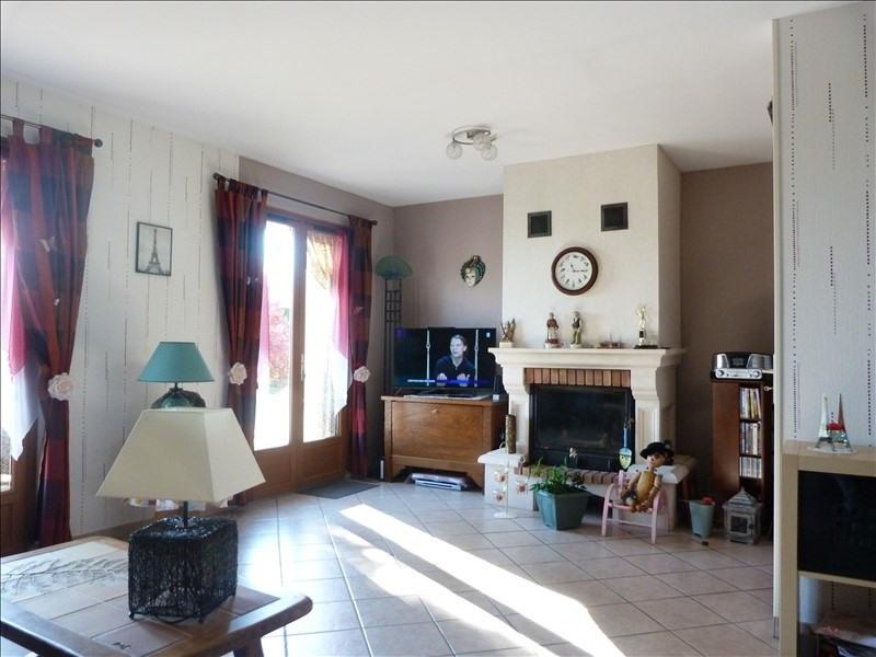 Sale house / villa Secteur charny 148000€ - Picture 2